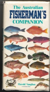 THE AUSTRALIAN FISHERMAN'S COMPANION