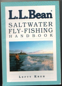SALTWATER FLY FISHING HANDBOOK