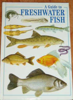 The Anglers Book Of British Freshwater Fish
