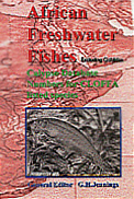 African Freshwater Fishes - excluding Cichlidae. Taxonomic Classification.