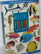 Marine Fishes of the Great Barrier Reef  by Gerald Allen