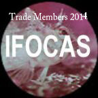 We are members of the IFOCAS aquatic federation