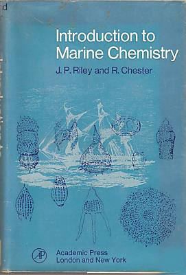 Inttroduction to Marine Chemistry