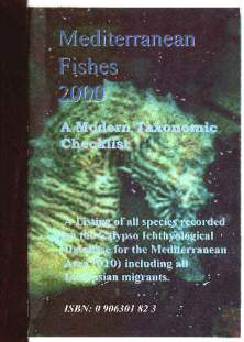 Mediterranean Fishes 2000