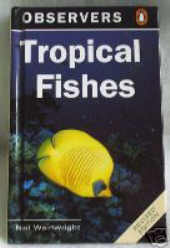 The Observers Book of Tropical Fishes