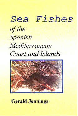 Sea Fishes of the Spanish Mediterranean