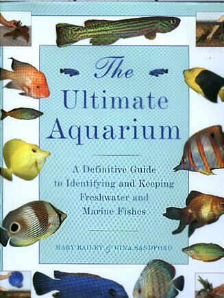 The Ultimate Aquarium