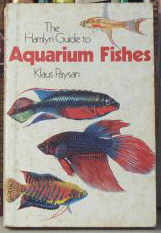 The Hamlyn Guide to Aquarium Fishes