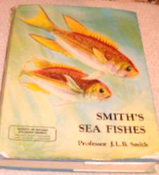 Smith's Sea Fishes