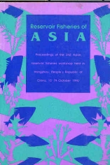 Reservoir Fishes of Asia  Proceedings of the 2nd Asia fisheries workshop