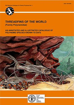 Threadfins of the World